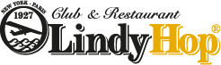 Lindy Hop | Club & Restaurant
